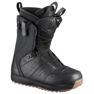 Buty Snowboardowe Salomon LAUNCH Black 2018/19