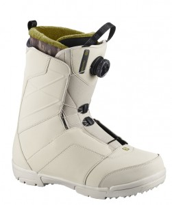 Buty snowboardowe Salomon FACTION BOA Sand 2018/19