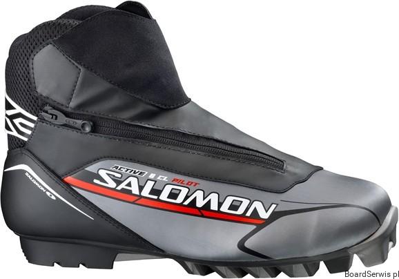 Buty biegowe Salomon ACTIVE COMBI PILOT