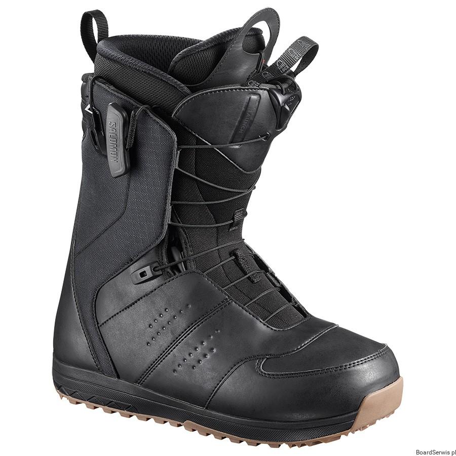 buty snowboardowe salomon warszawa