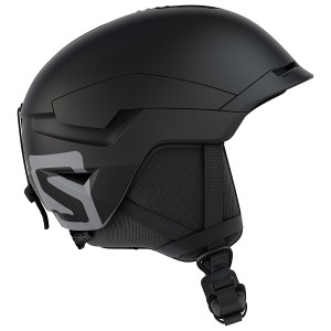 Kask SALOMON QUEST ACCESS BLACK 2018/2019