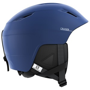 Kask SALOMON CRUISER²+ Sodalite Blue 2018/2019