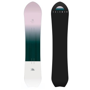 Snowboard Salomon PILLOW TALK 2018/19