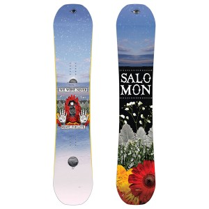 Deska Snowboardowa Salomon GYPSY CLASSICKS BY DESIREE18/19