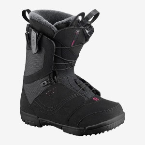 Buty Salomon Pearl black 2019/20