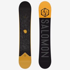 Deska Snowboardowa Salomon HUCK KNIFE 201920