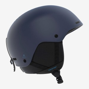 Kask Salomon BRIGADE dress blue 2019/2020