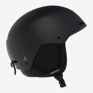 Kask Salomon BRIGADE black 2019/2020