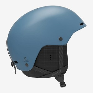 Kask Salomon BRIGADE smoke blue 2019/2020