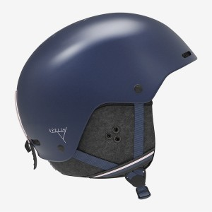 Kask Salomon SPELL+ navy 2019/2020
