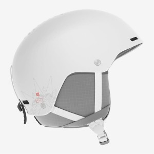 Kask Salomon SPELL white 2019/2020