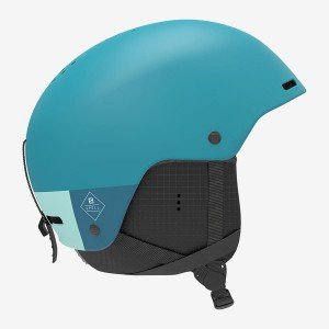 Kask Salomon SPELL blue 2019/2020