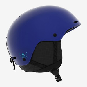 Kask Salomon PACT blue 2019/2020