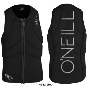 Kamizelka O'NEILL Slasher Kite black 2020