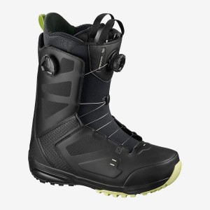 Buty Salomon DIALOGUE FOCUS BOA black 2020/21