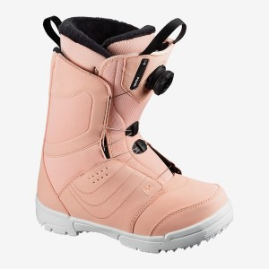 Buty Salomon Pearl BOA tropical peach 2020/21