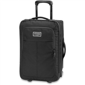 Torba podróżna Dakine CARRY ON ROLLER 42L Black 2018/19