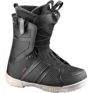 Buty snowboardowe Salomon FACTION  brown17/18