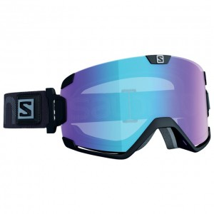 Gogle SALOMON COSMIC PHOTO Black/AllWeath