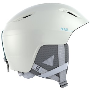 Kask SALOMON PEARL²+ White/Blue Bird 2018/2019